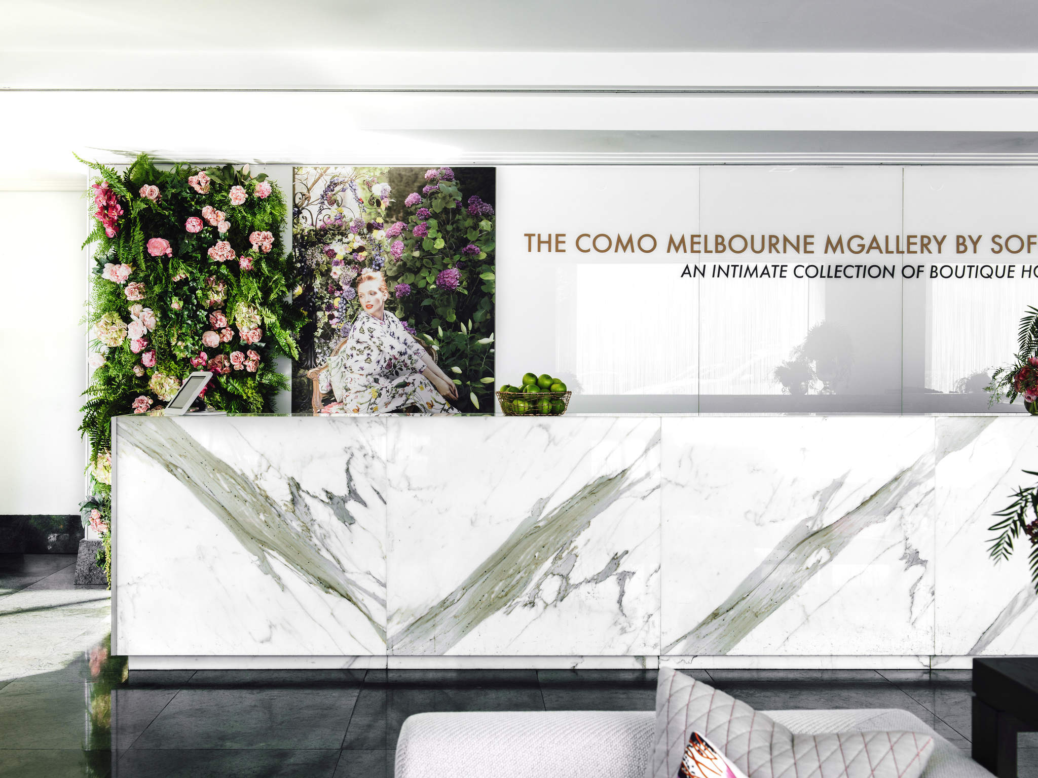Hotell – The Como Melbourne - MGallery by Sofitel