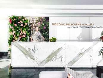 The Como Melbourne - MGallery by Sofitel