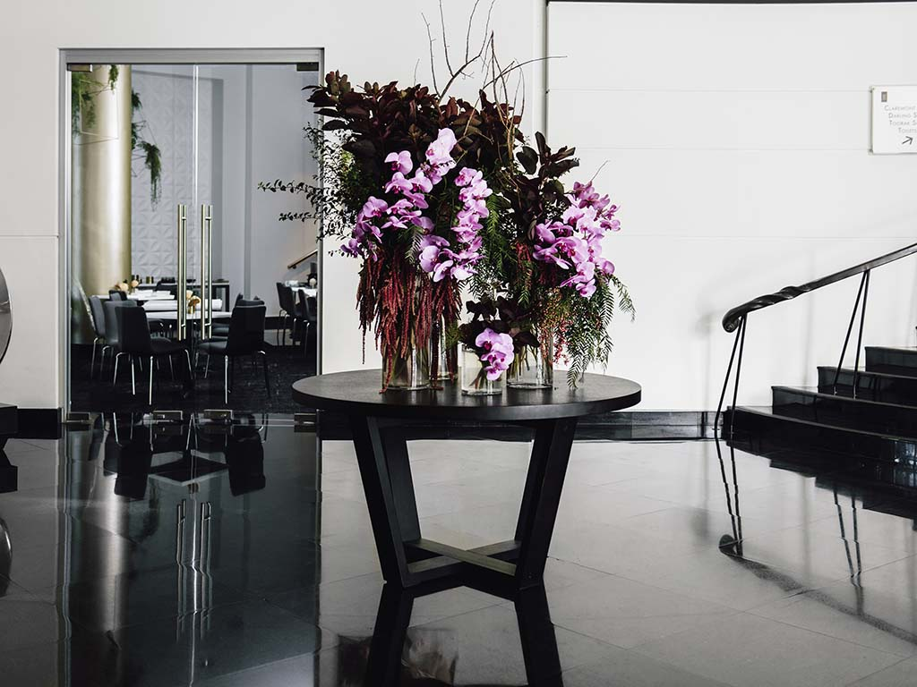 Luxury hotel SOUTH YARRA – The Como Melbourne - MGallery by