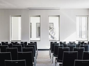Meetings - The Como Melbourne MGallery by Sofitel