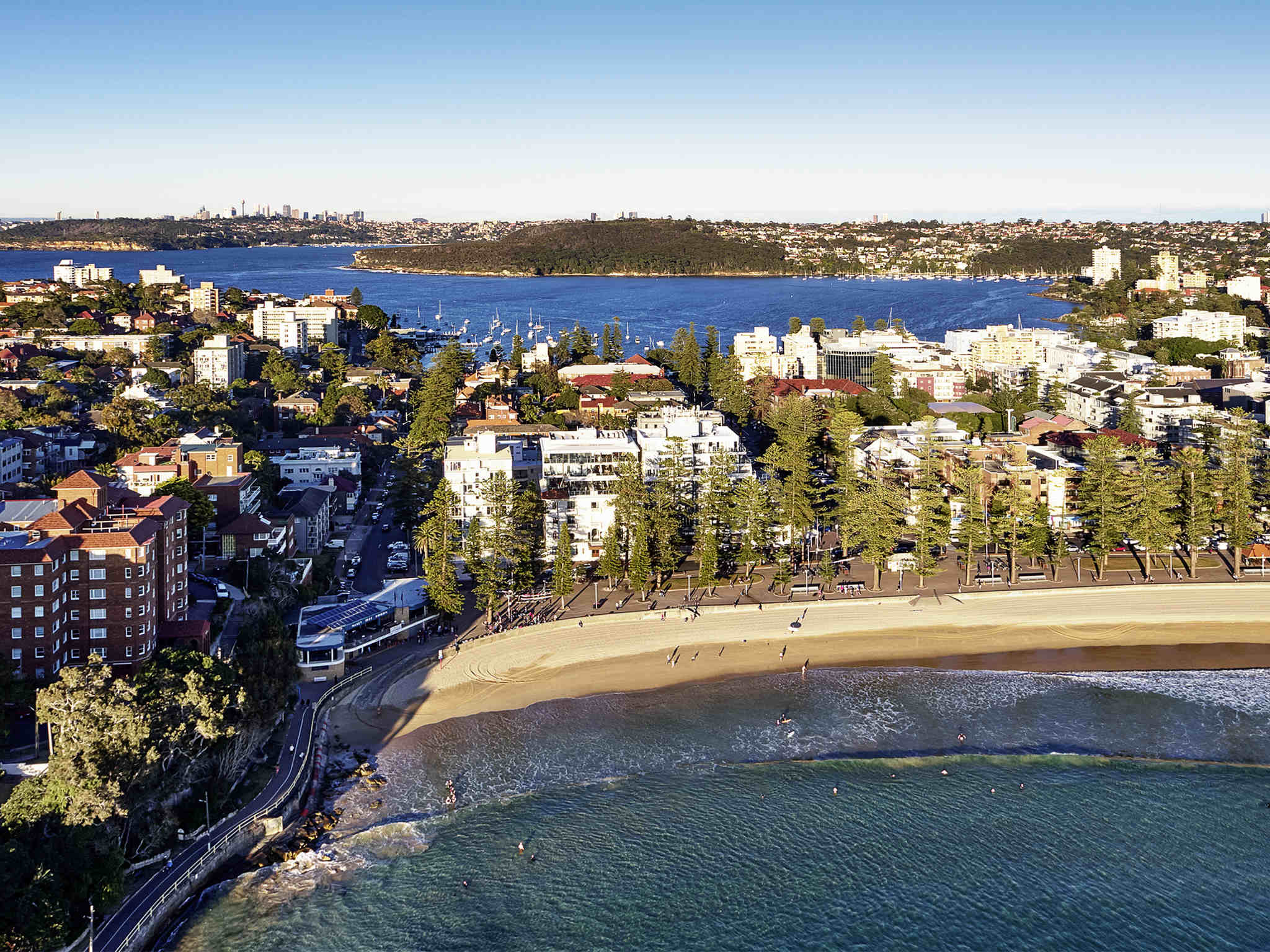 Destination The Sebel Sydney Manly Beach