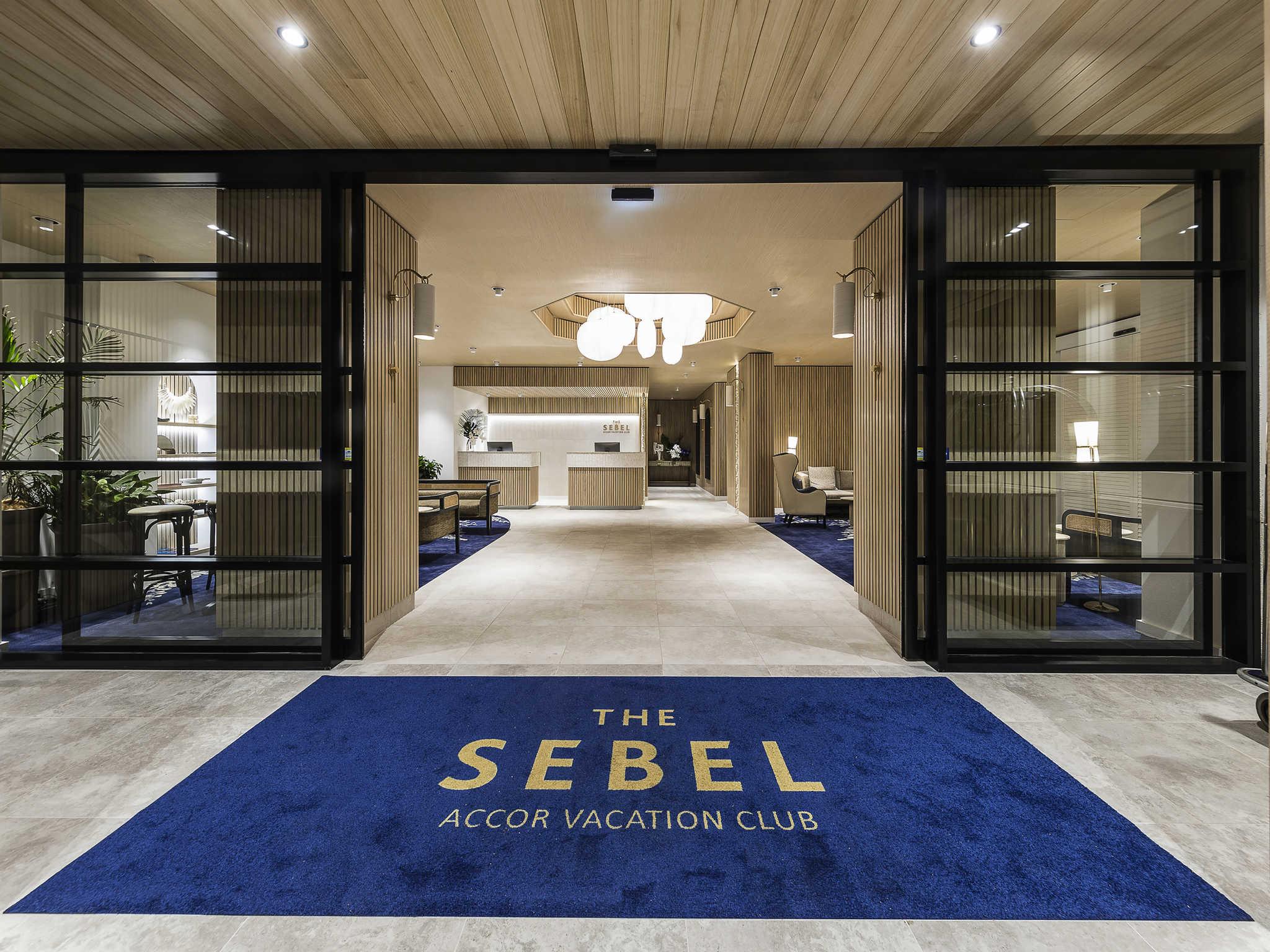 فندق - ذى سيبال The Sebel مانلي بيتش