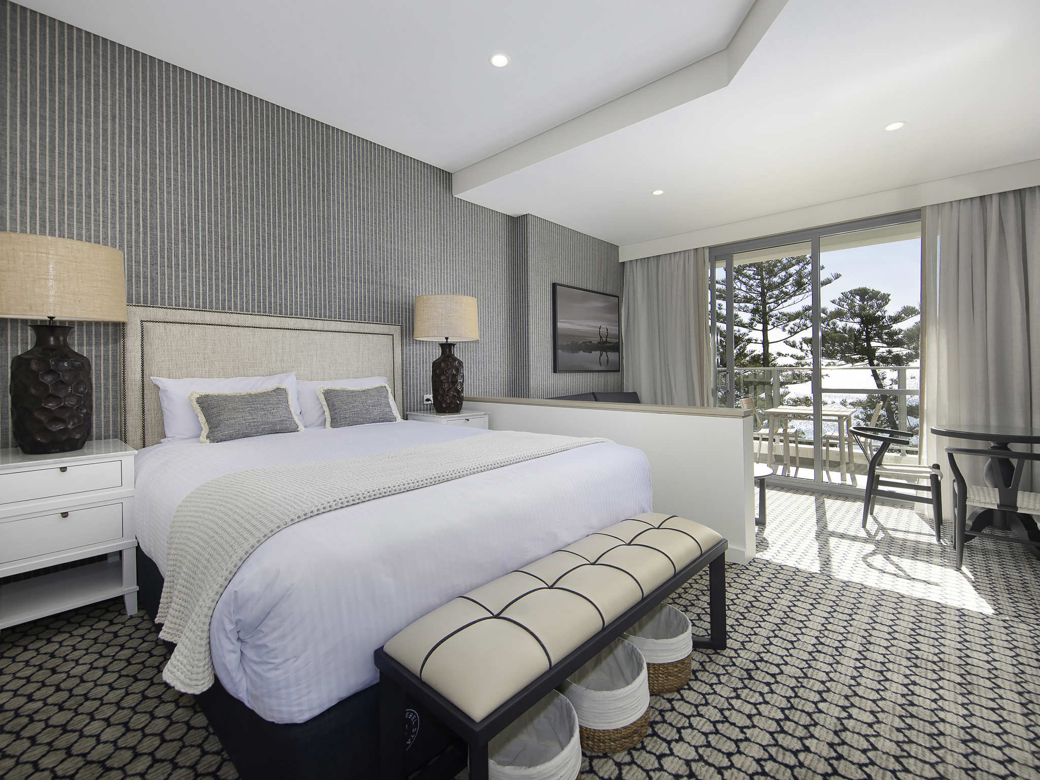 ... Rooms - The Sebel Sydney Manly Beach ...