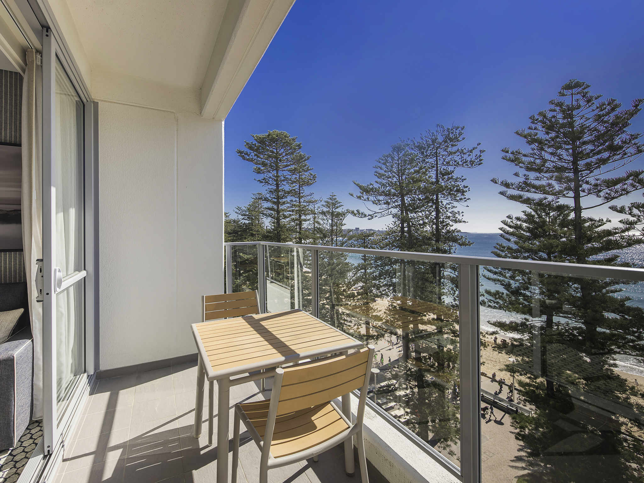 The Sebel Sydney Manly Beach - AccorHotels