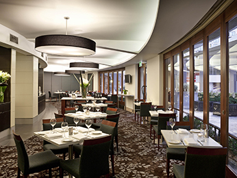 Restaurante - Quay West Suites Melbourne
