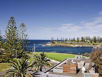 Bestemming - The Sebel Kiama Harbourside