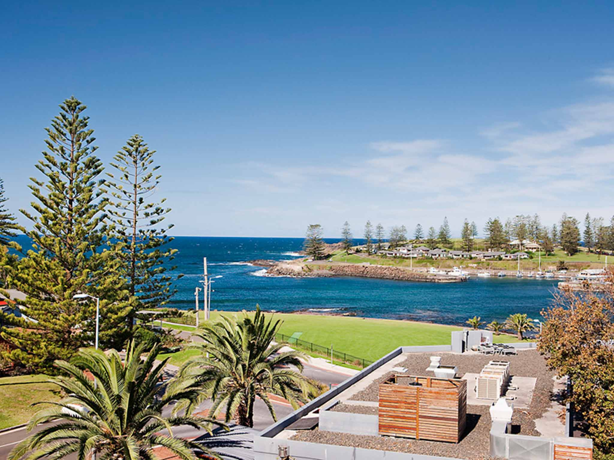 1004 Hotel The Sebel Harbourside Kiama Accorhotels
