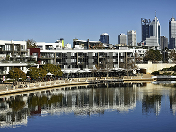 ホテル - The Sebel East Perth