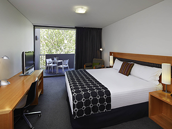 Las habitaciones - The Sebel Perth Este