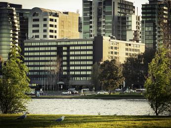 Mercure Melbourne Albert Park