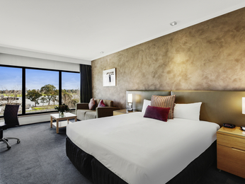 객실 - Mercure Melbourne Albert Park