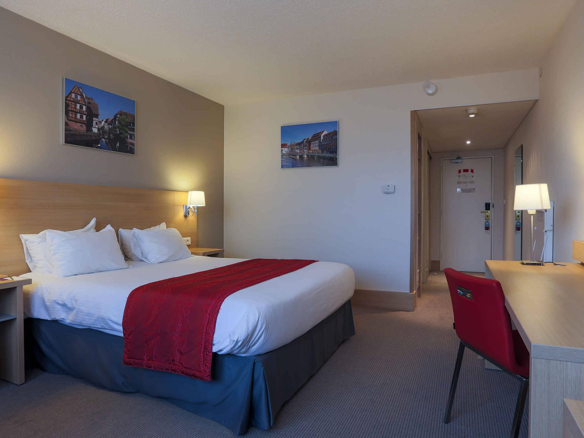 Hotel in STRASBOURG - Mercure Strasbourg Palais des Congres Hotel