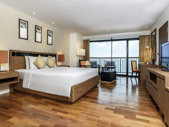 Zimmer - Novotel Hua Hin Cha Am Beach Resort and Spa