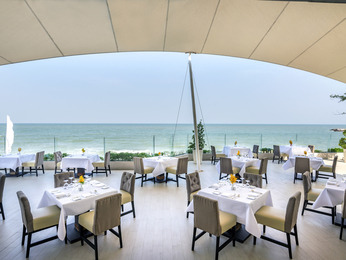 Restaurant - Novotel Hua Hin Cha Am Beach Resort and Spa