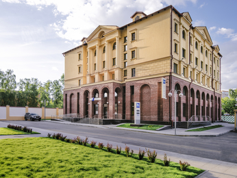 ibis budget Moscow Panfilovskaya