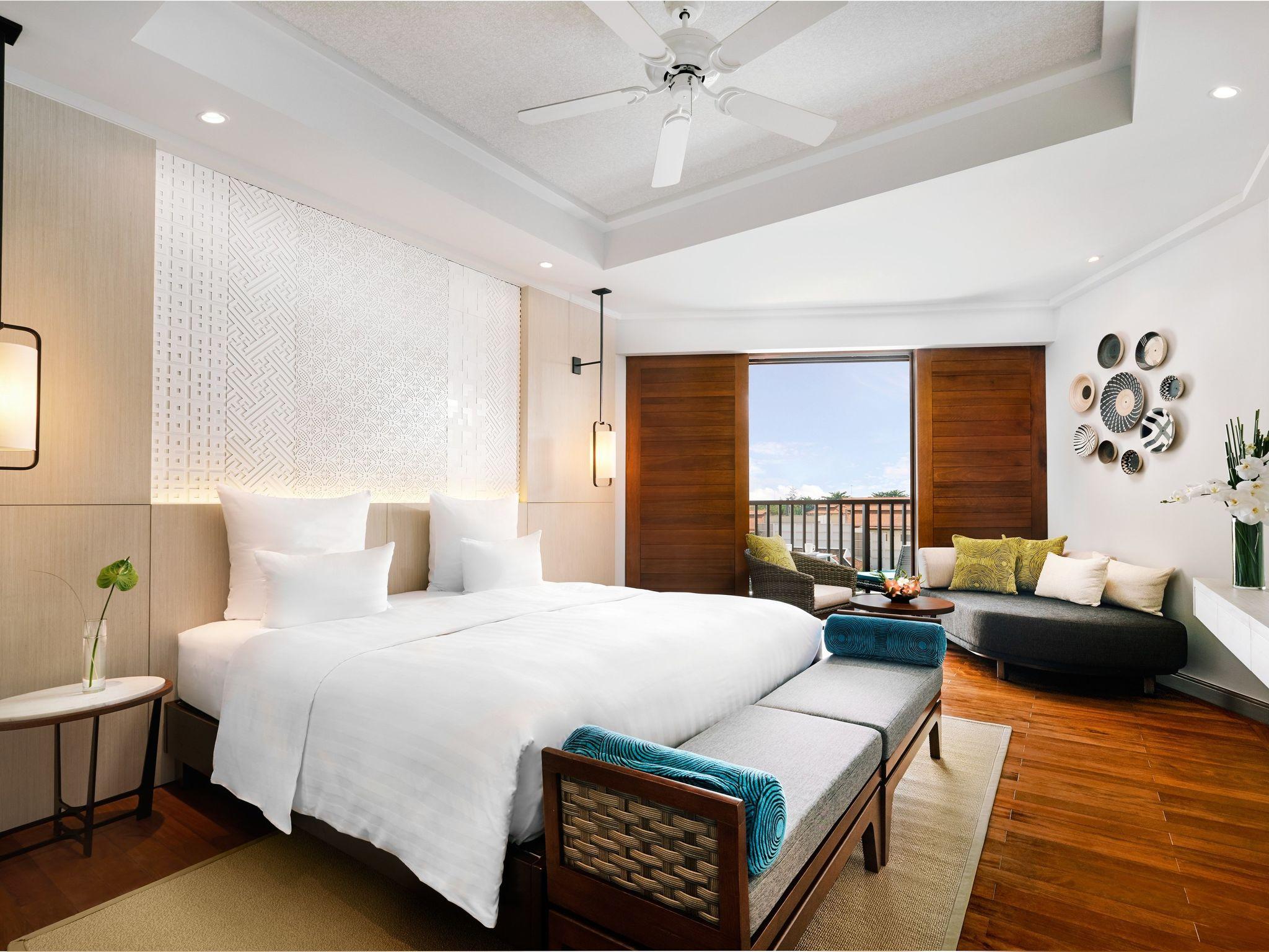 Rooms Pullman Danang Beach Resort