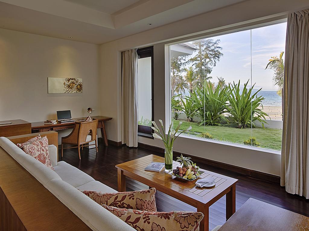 Hotel a DANANG - Pullman Danang Beach Resort
