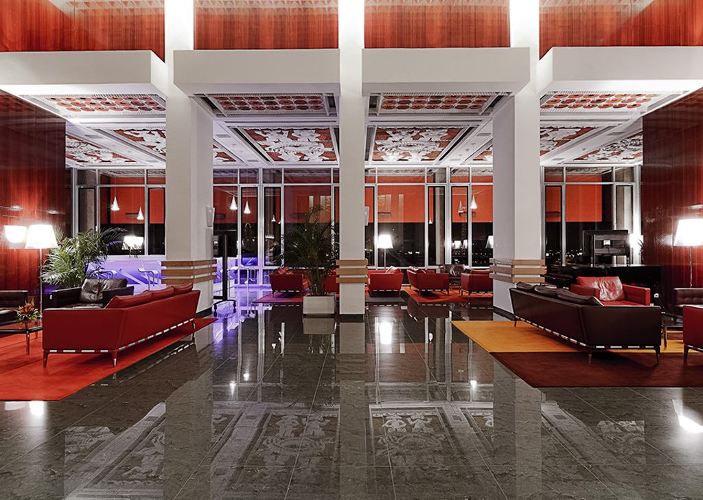 Luxury hotel abidjan sofitel abidjan hotel ivoire for Design hotel le cinema