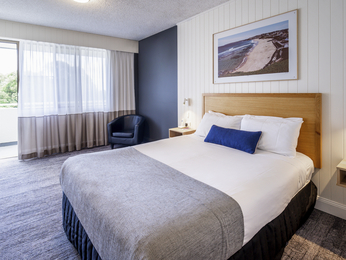 Chambres - Mercure Charlestown