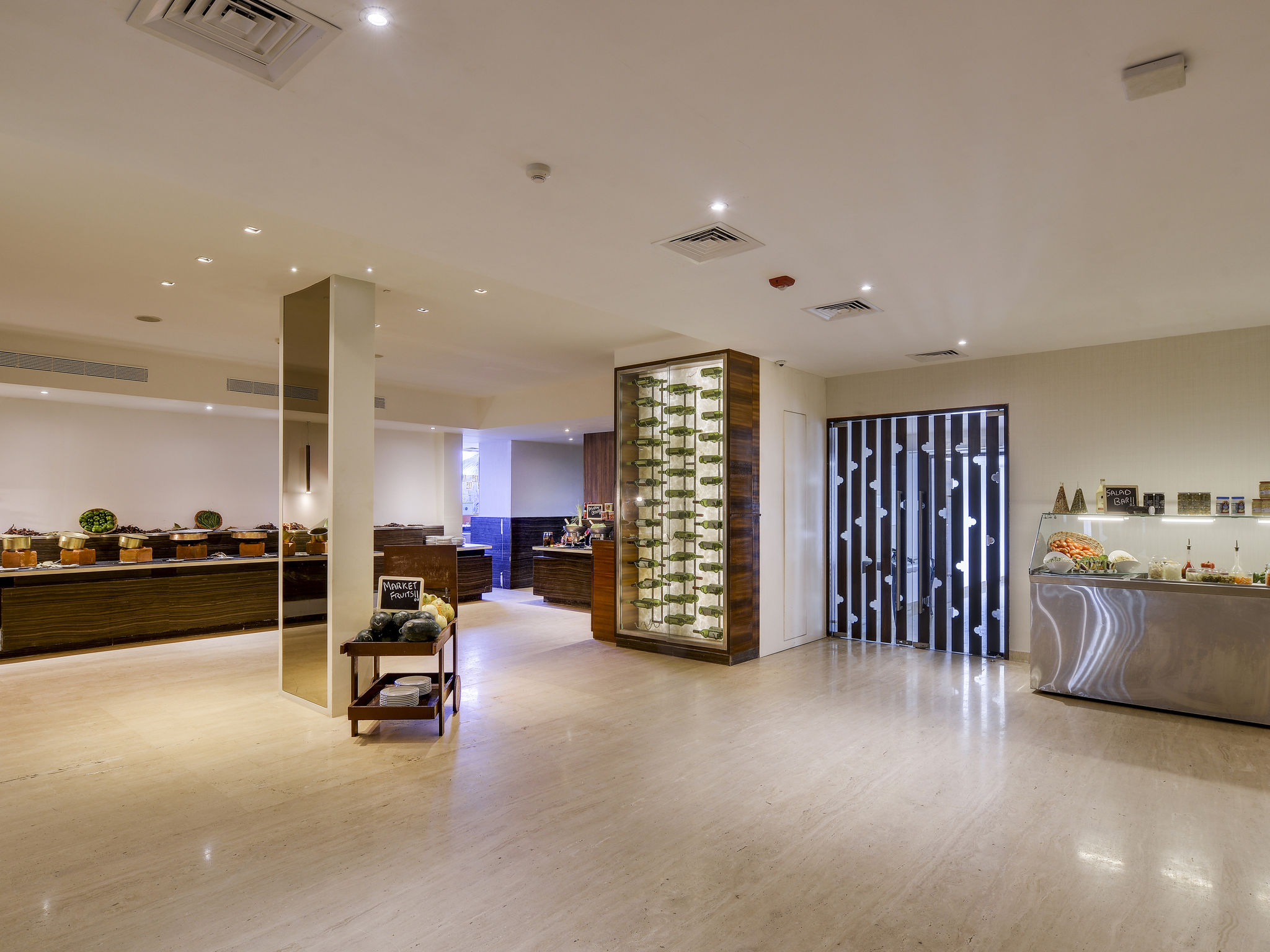 Meetings and events Novotel Goa