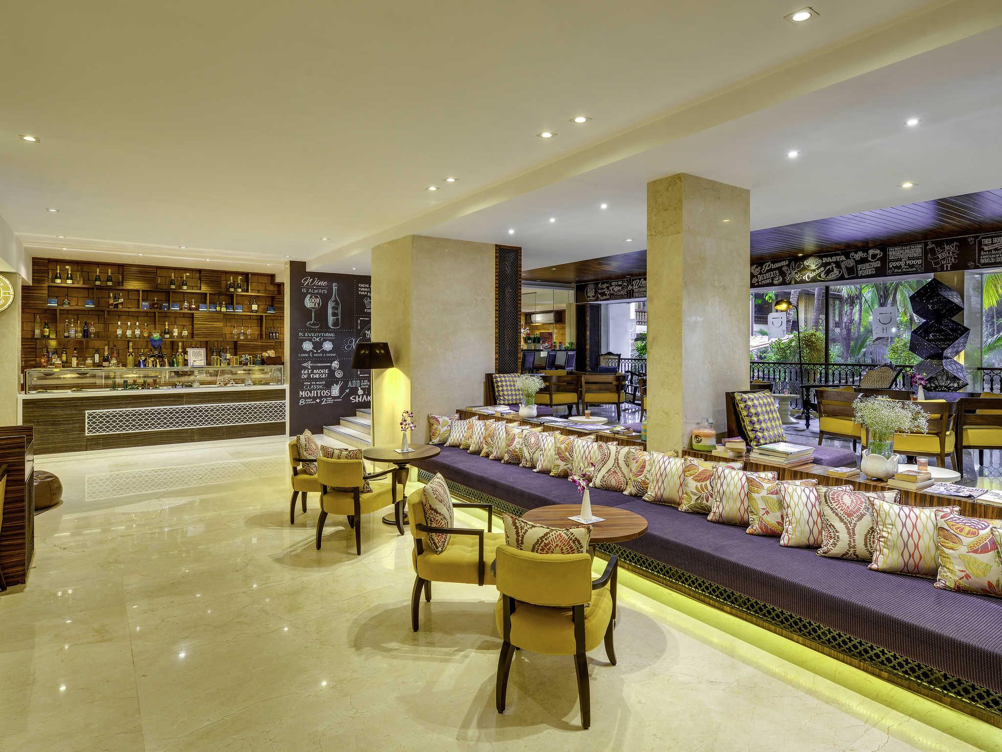 5-Sterne-Shrem-Resort - Novotel Goa Resorts & Spa
