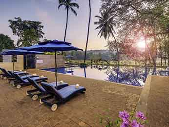 Novotel Goa Resort & Spa