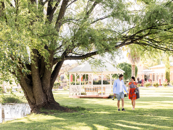 PARKLANDS RESORT MUDGEE