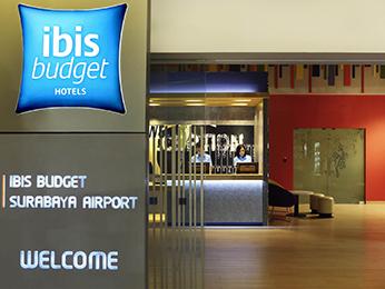 ibis budget Surabaya Airport