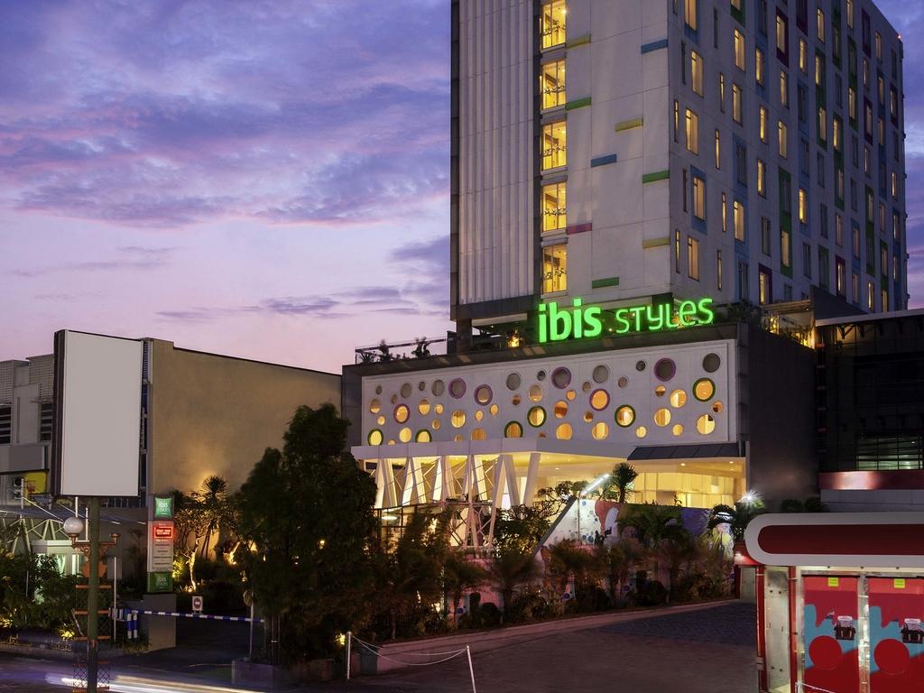 Hotel Murah Malang Ibis Styles Malang # Muebles Nova Luxe Zacatecas