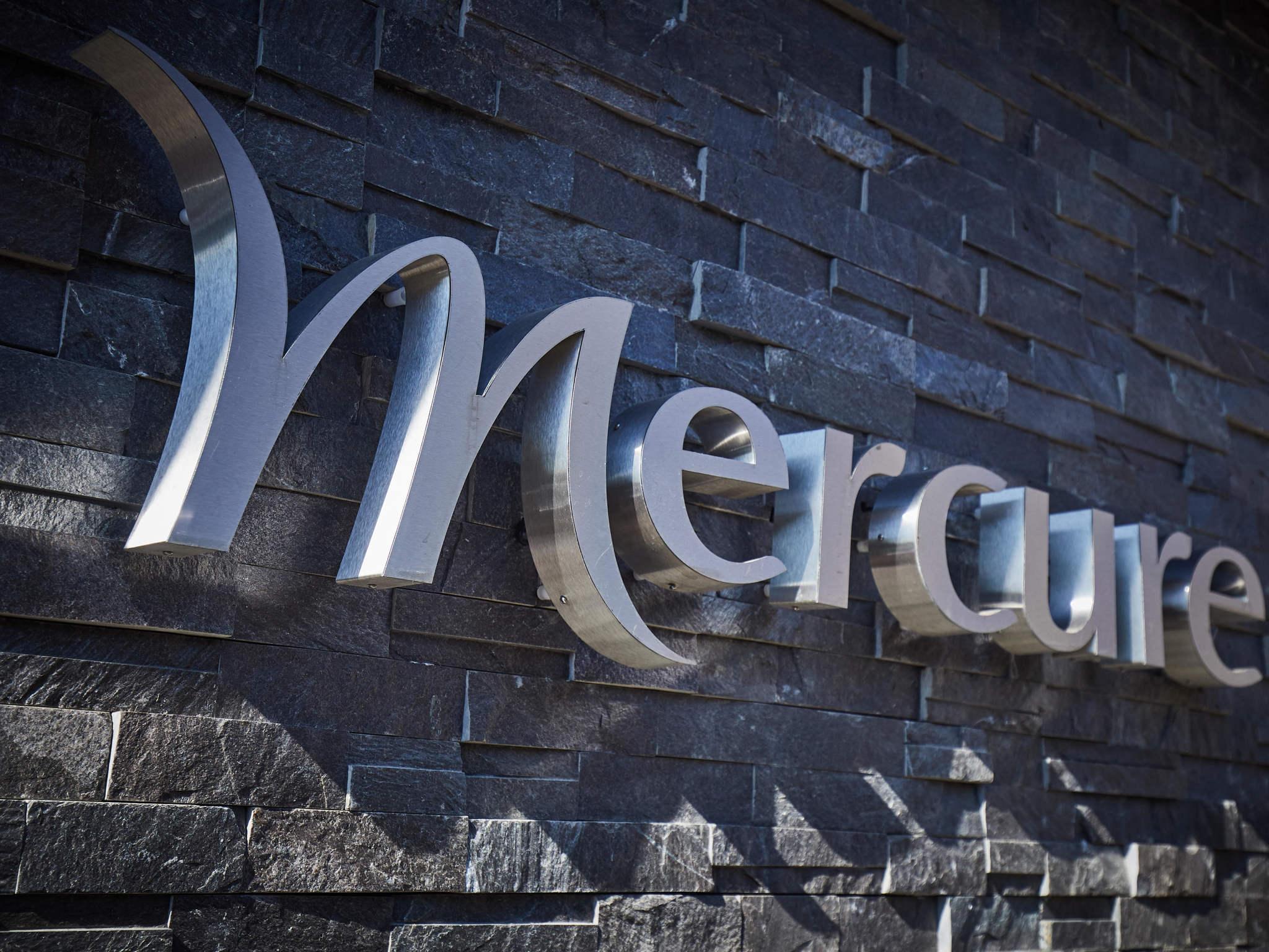 Hotel Mercure Milton Keynes