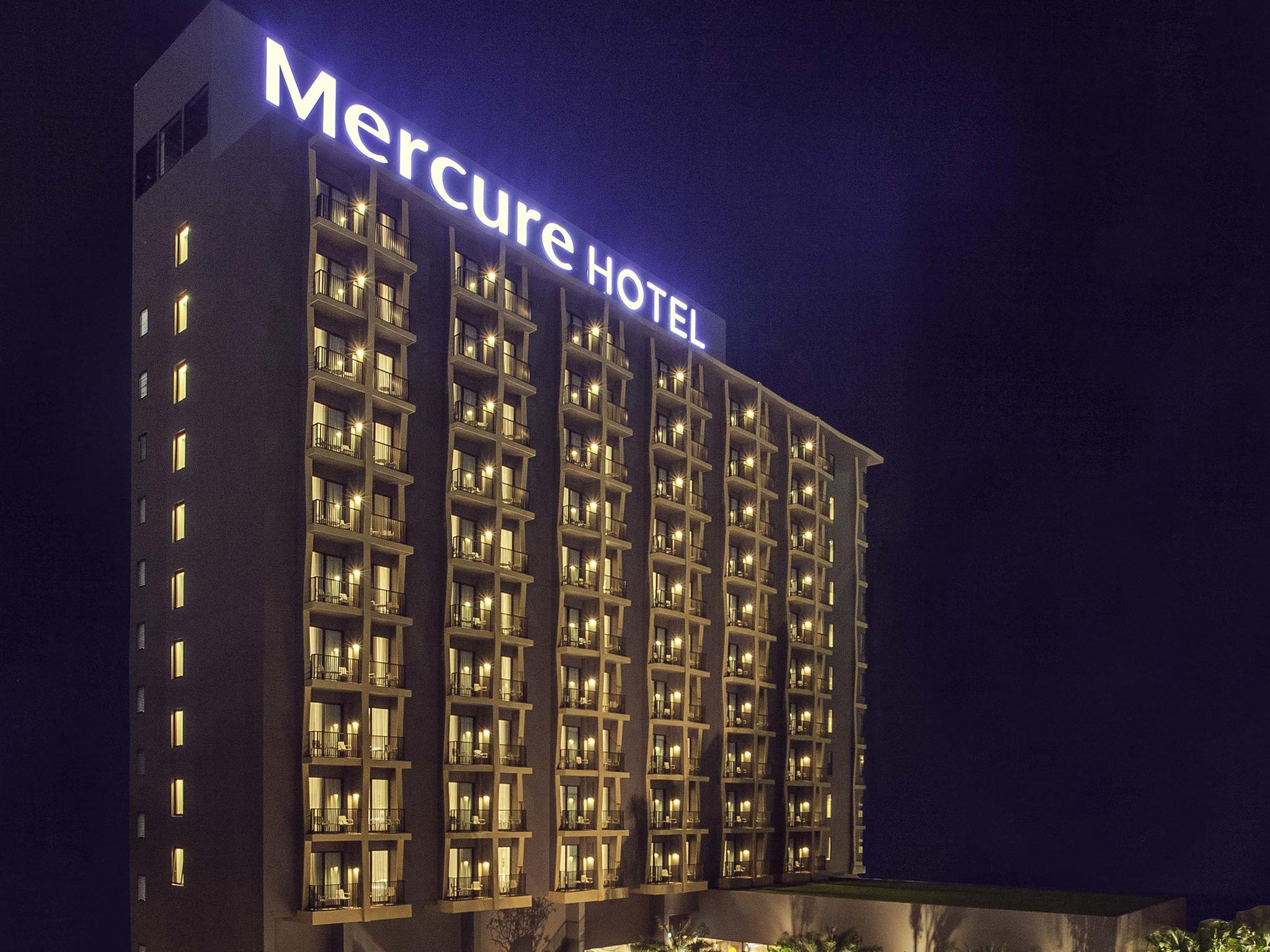 Hotel Mercure Pattaya Ocean Resort
