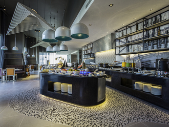 Hotel In Pattaya Mercure Pattaya Ocean Resort