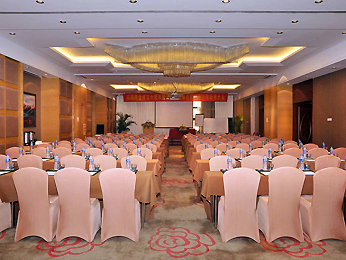 Meetings - Grand Mercure Dongguan Shijie