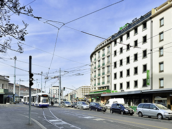ibis Styles Genève Gare