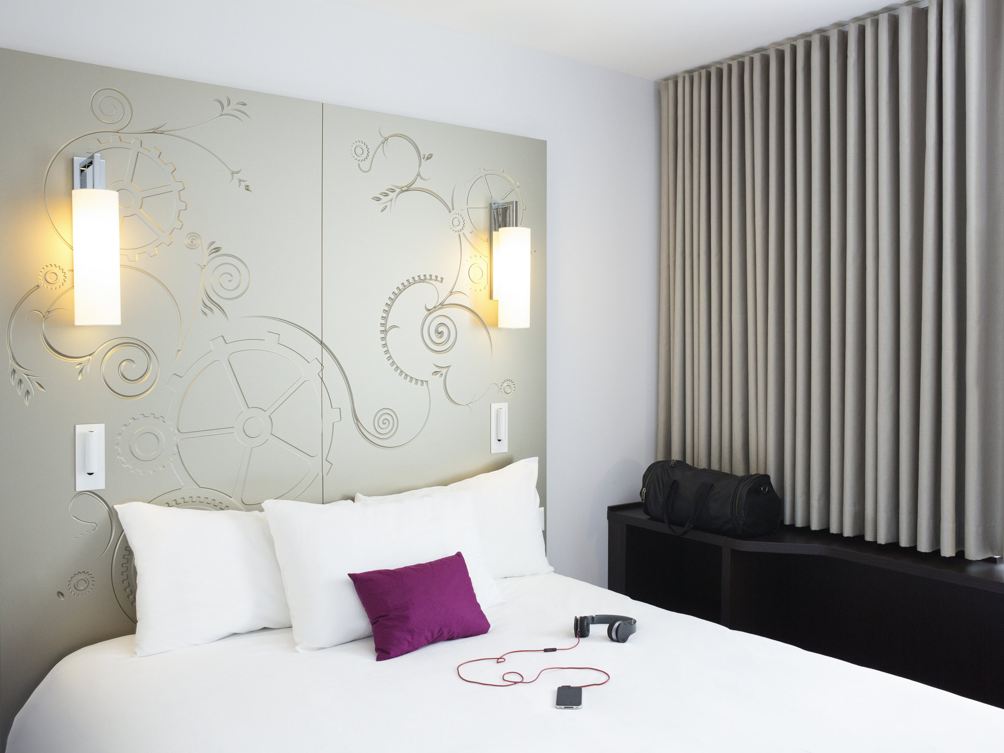 ... Rooms   Ibis Styles Geneva Station ...