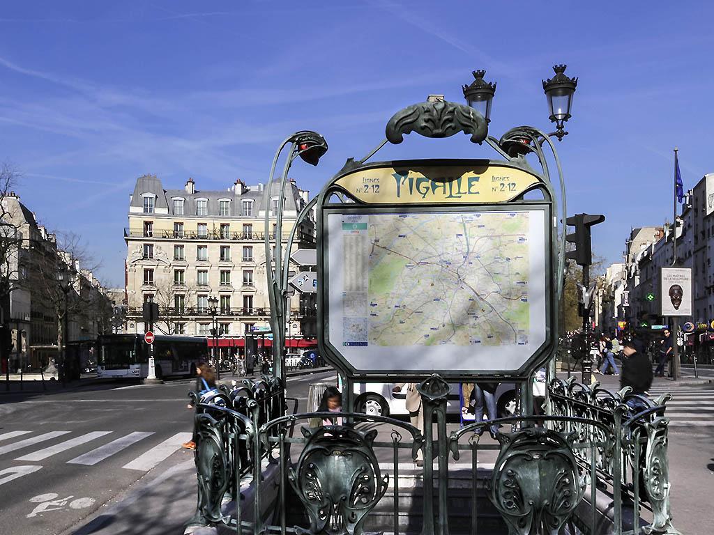 Hotel Saint Ouen Pas Cher