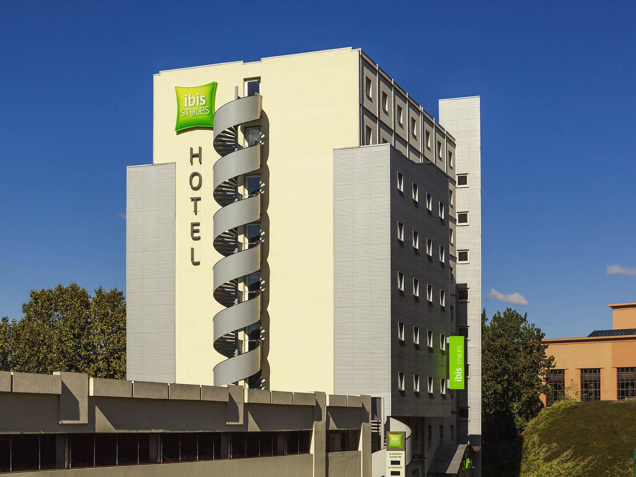 Ibis Hotel Saint Ouen
