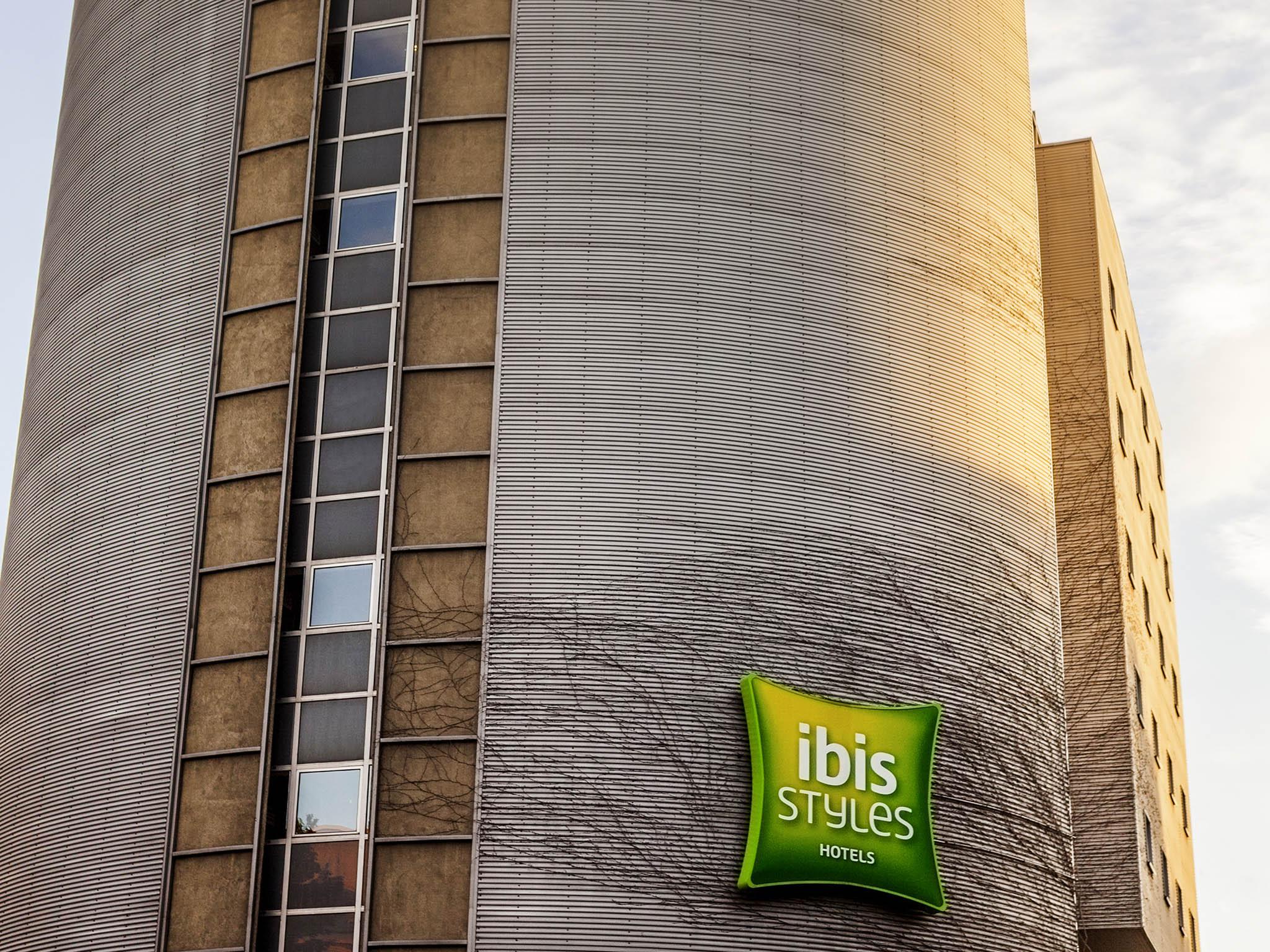 Ibis Styles Hotel Saint Ouen