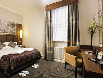 Отель - Mercure Darlington Kings Hotel