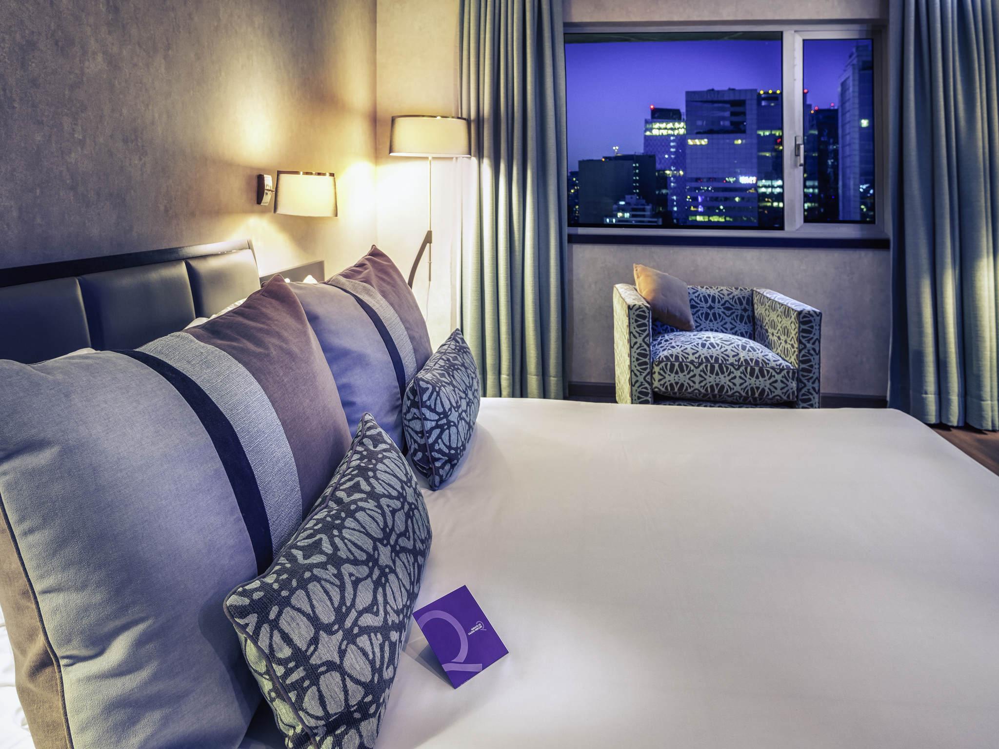Hotel en SANTIAGO - Mercure Santiago Centro