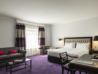 The Brick Hotel Buenos Aires - MGallery by Sofitel