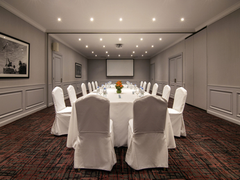 Meetings - The Brick Hotel Buenos Aires MGallery Collection(ex Caesar Park)