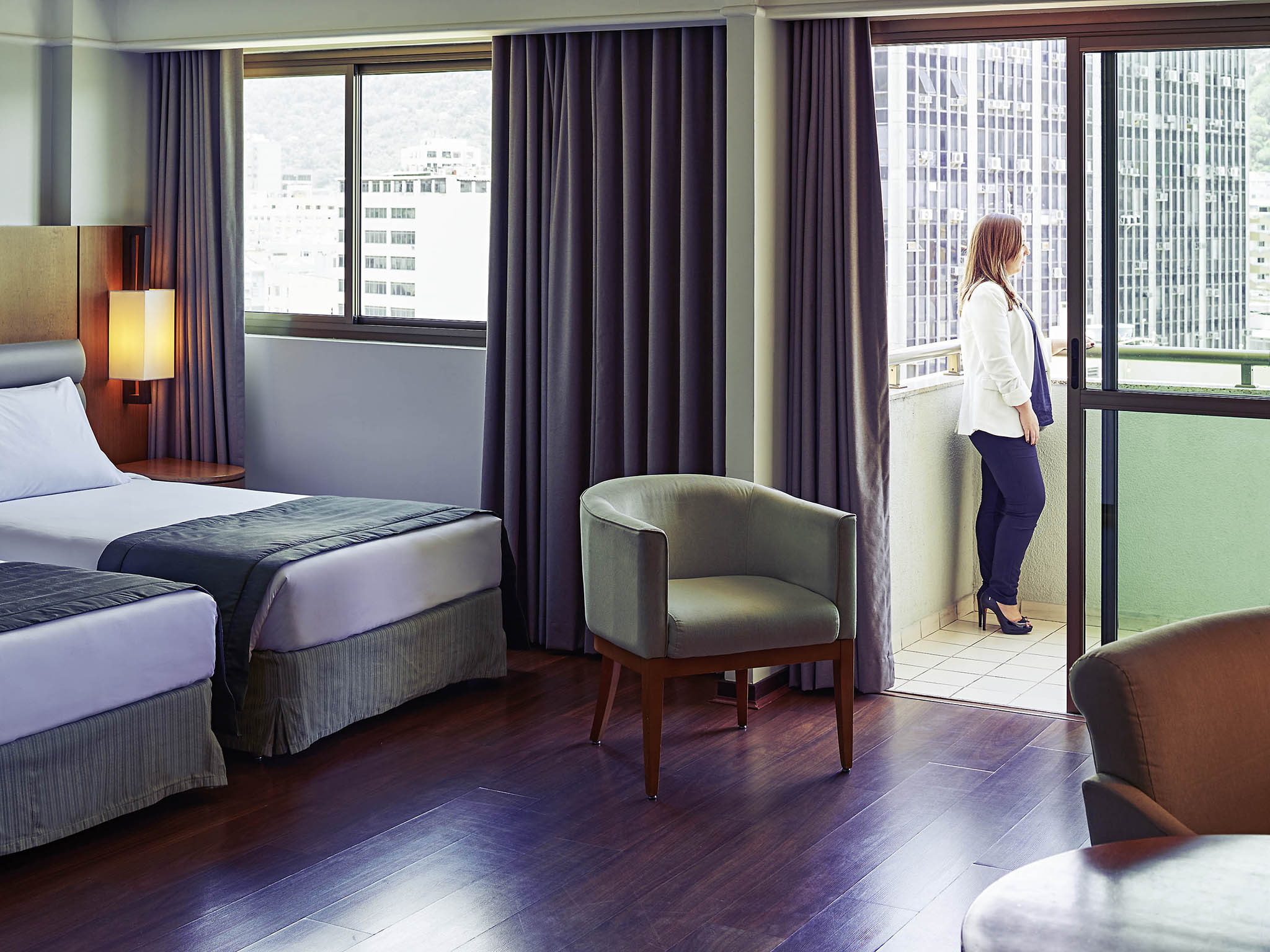2a8473d517 ... Rooms - Mercure Rio de Janeiro Botafogo Mourisco Hotel ...