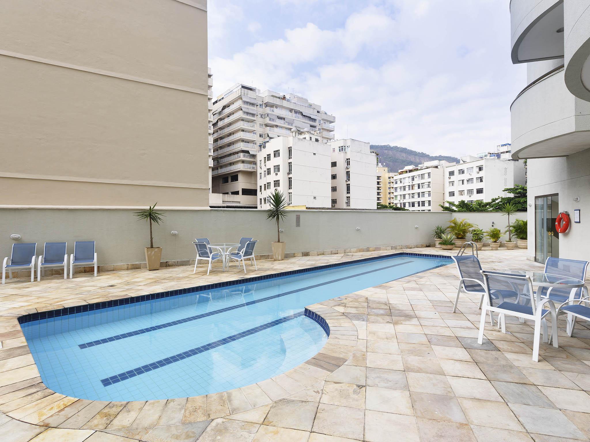 3551fb738d ... Services - Mercure Rio de Janeiro Botafogo Mourisco Hotel ...