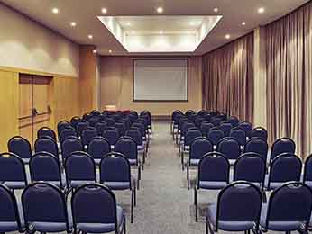 Meetings - Mercure Botafogo Mourisco (anteriormente Caesar Business)
