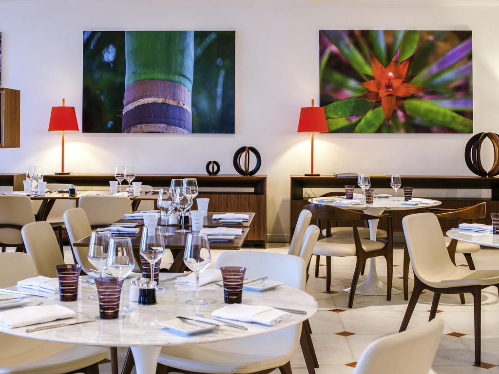 Caesar Park Rio Ipanema Managed by Sofitel - Luxury Hotel