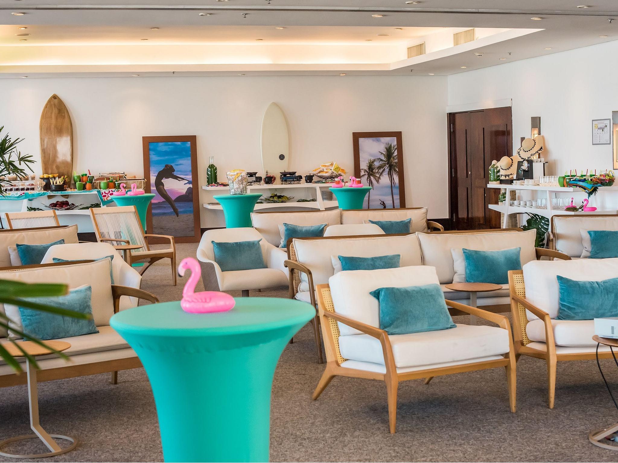 Caesar Park Rio Ipanema Managed By Sofitel Luxury Hotel