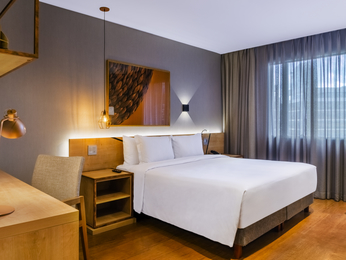 Rooms - Caesar Business Vila Olimpia (Ex Caesar Business Faria Lima)