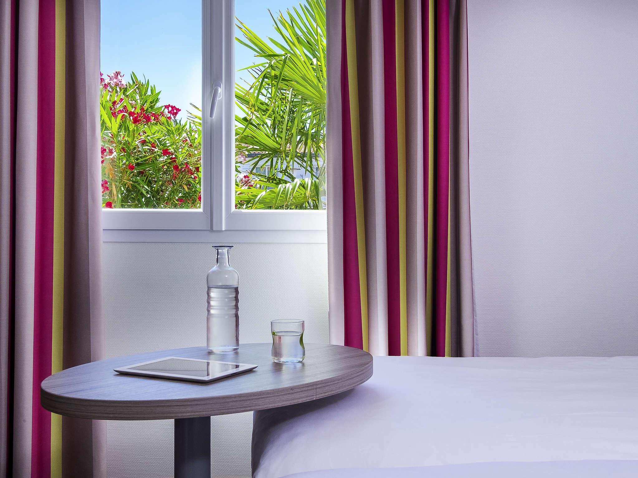Hotel in SAINT GILLES CROIX DE VIE ibis Styles Saint Gilles