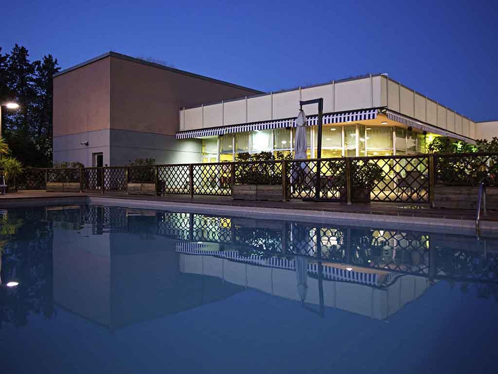 hotel capodrise novotel caserta sud